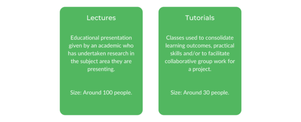 WSU Law - Class Structure
