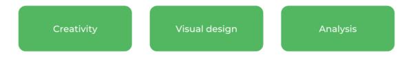 UTS Product Design - Skills