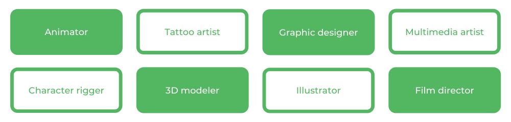 Animation UTS - Careers