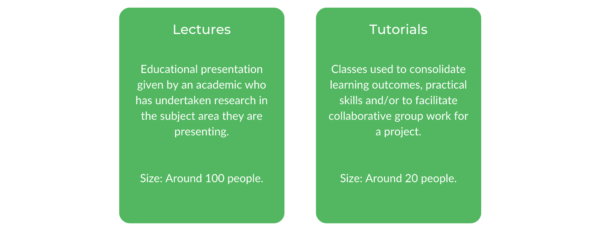 Software Engineering USYD - Class Structure