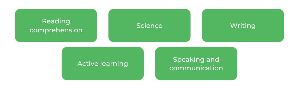 Marine Biologist - Skills