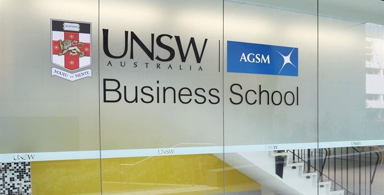 UNSW School of Economics