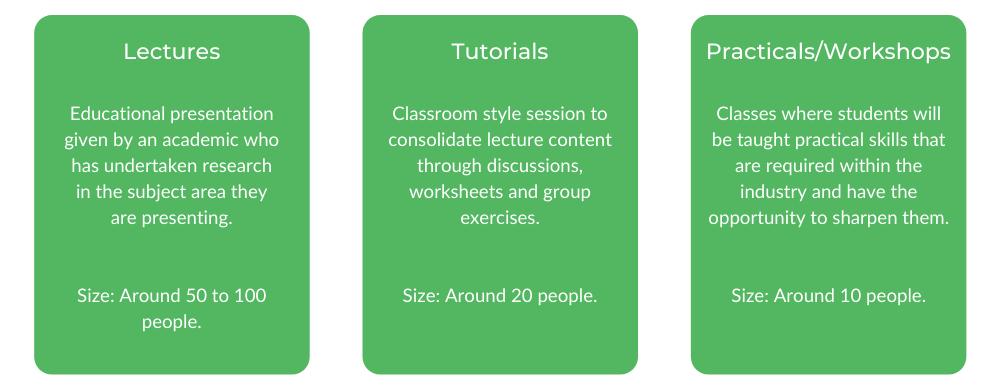 WSU Engineering - Class Structure