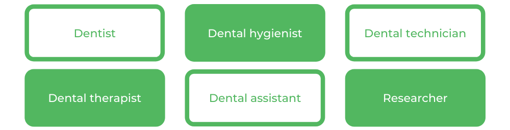 Griffith University Dentistry - Careers