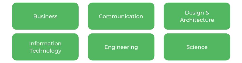 UTS College - Diplomas